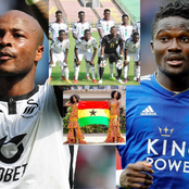 Independence Day Package: Ghana U20 Win, Ayew Scores, Daniel Amartey Scores For Leicester