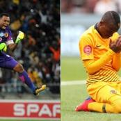 Will Kaizer Chiefs let go of Itumeleng Khune and Khama Billiat for free?