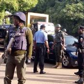 Black Thursday: Gunmen Strike In Calabar, Killing Four Policemen Manning A Check Point