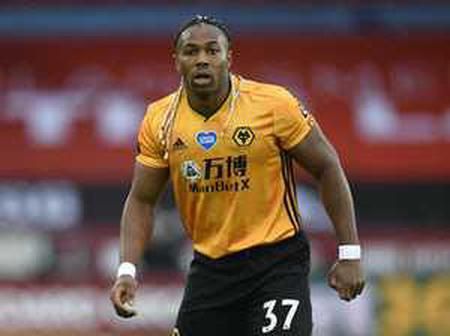 Adama Traore set to pen a new deal at Wolverhampton