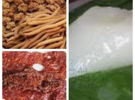 5 Nigerian Local Foods And Their Surprising English Names