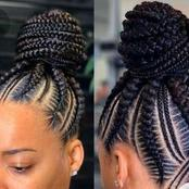 Check Out These 40 Latest Hairstyle For Ladies