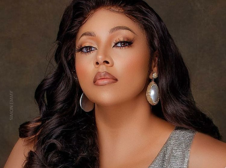 10 Nigerian Celebrities That Married Very Beautiful Women (Photos)