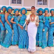 Beautiful Aso Ebi Collection for You