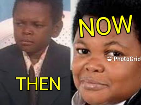 Osita Iheme Is 39 Years Today: See His Photos And Photos Of His Nollywood Friend, Aki.
