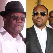 Le parti de Guillaume Soro émet des doutes sur la bonne gouvernance du président Ouattara