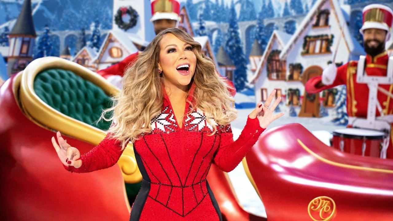 Apple negotiating for second Mariah Carey Christmas special for next year