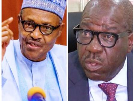 Today's Headlines: No Oil Money Again- Obaseki, Nigeria Can Never Be A Failed State- Lawan