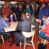 Big Boost to DP Ruto in Mt. Kenya Ahead of 2022 General Elections as Ally Blasts Rivals