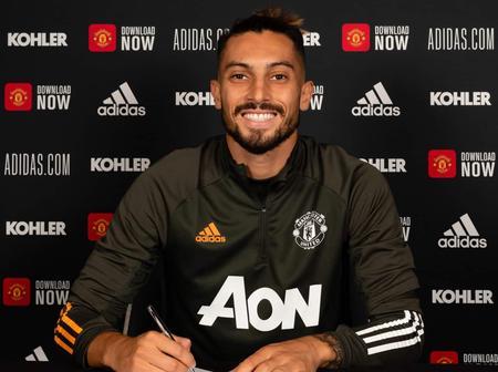 Deadline Day Transfer Updates: Completed Deals
