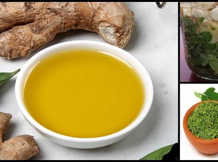 Moringa And Ginger: The Powerful Combination That Fights Deadliest Diseases: Opinion