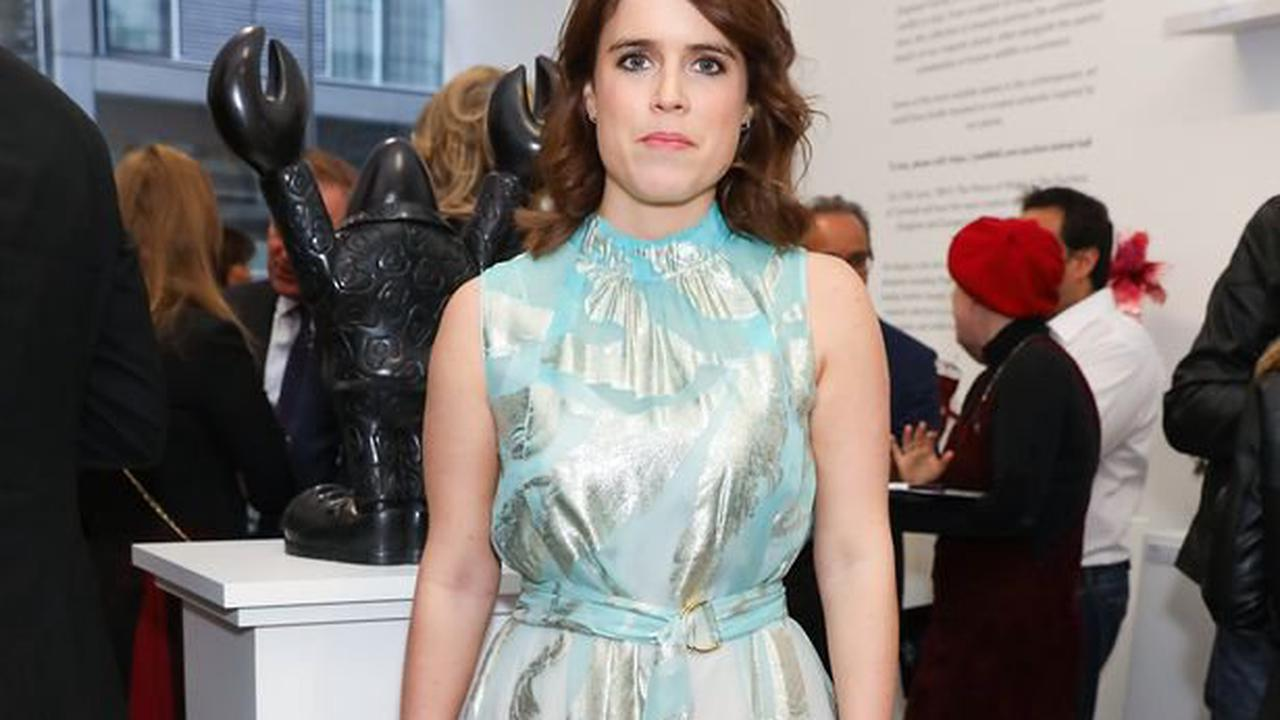 Inside Princess Eugenie's Frogmore Cottage redecoration after Meghan and Harry's exit