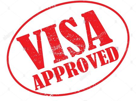 Six frequently asked questions when obtaining a visa