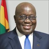 While Waiting For Buhari To Address The Nation, Akufo-Addo, Ghana's President Has Call For Calm!