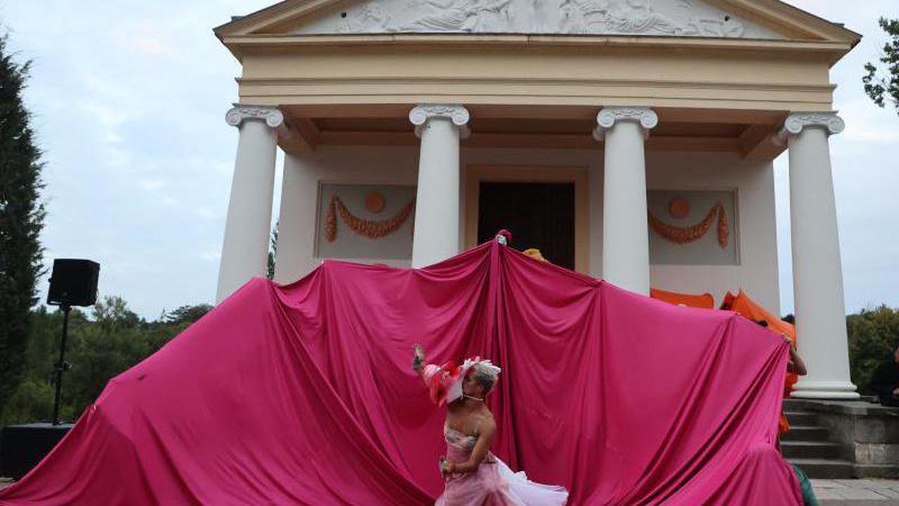 Festspiele: Kunstfest Weimar: Mehr Zuschauer als im Vorjahr gezählt