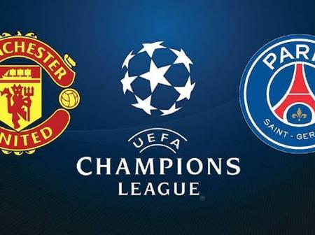 Reasons Why Machester United Will Be Defeated by PSG This Wednesday