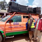 ODM MP Chased Away By Rowdy Crowd While Popularizing BBI [VIDEO]