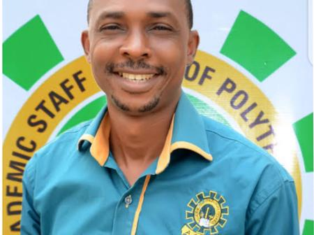 ASUP - Nigerian Polytechnics Begins Indefinite Strike.