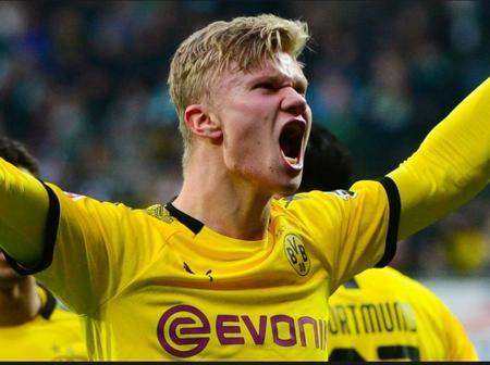 Football : voici le Golden boy 2020