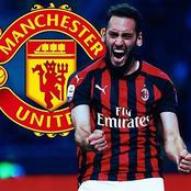 Done Deal: Arsenal sign former Man U star, Calhanoglu to Man U, Messi to Chelsea, Aour Latest News