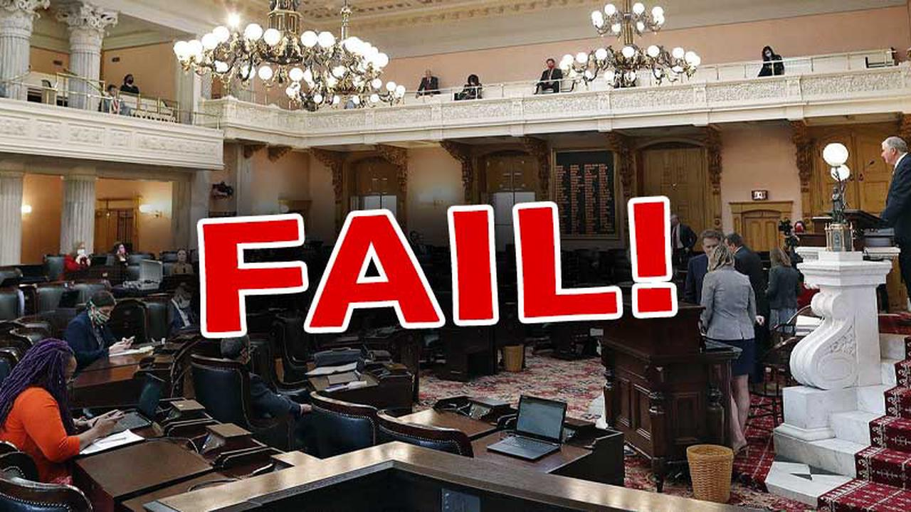 LegalSportsBetting Brief: Ohio Fails To Pass Sports Betting In Session 12/30/2020