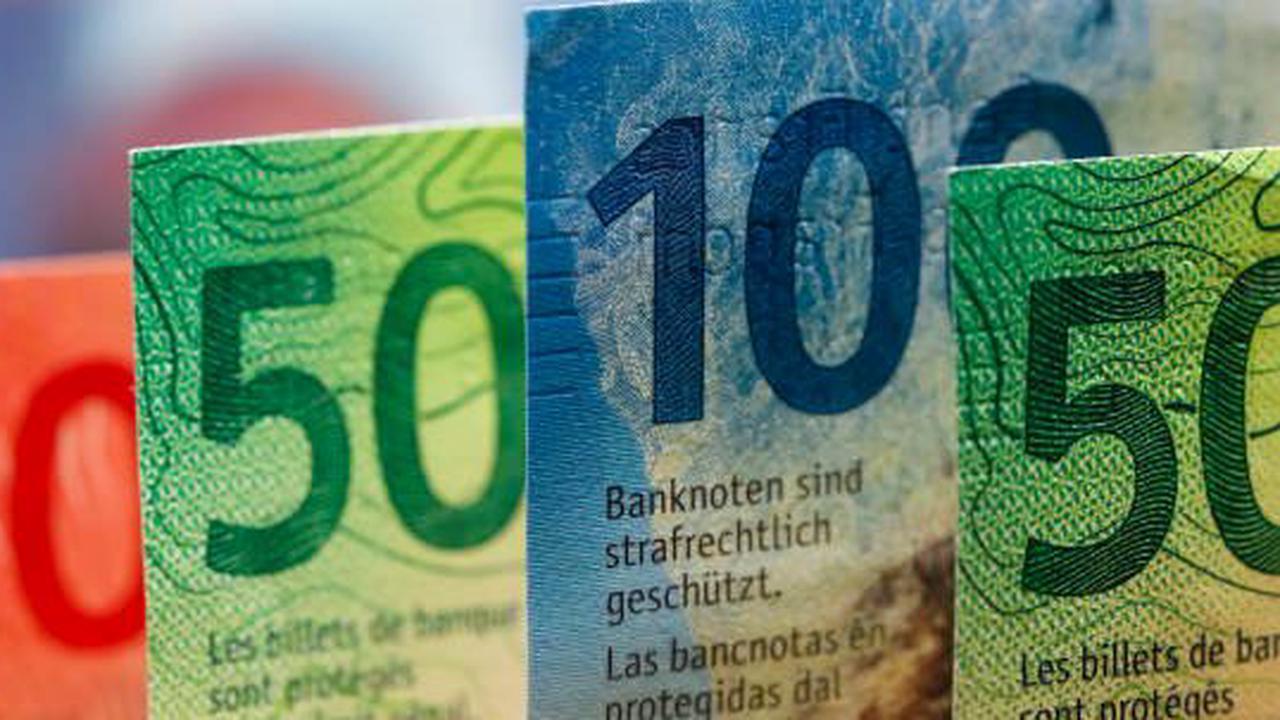 Darum sinkt der Eurokurs auf ein Sechswochentief