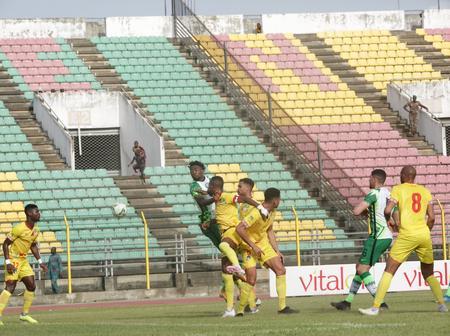 Napoli star reacts to Austin Jay Jay Okocha's post after Super Eagles defeated Benin 1-0