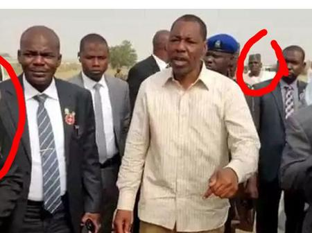 Boko Haram Is at it again - attacks Governor's Convoy, kill 7 soldiers