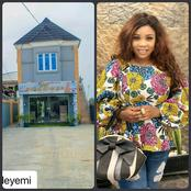 Popular Actress, Wumi Toriola, Opens New Shopping Outlet