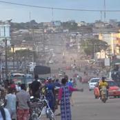 Bouaké / Des voleurs font une razzia dans le quartier de Belleville 1 : cinq magasins pillés