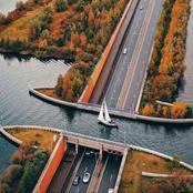 L' Aqueduc Veluwemeer aux Pays-Bas : une merveille architecturale rêvée en Côte d'Ivoire