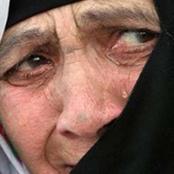 قصة..وضع السم إلي والدته العجوزه في فنجان القهوة.. وعندما شاهد معاناتها في الألم مات من الحزن