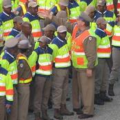 Traffic Officer Learnership Training Opportunity [R5000 per month]