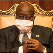 Presidential Advisor On Health Finally Confirms What Will Happen To Nana Akufo-Addo