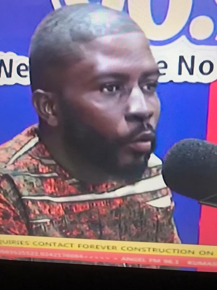 248575e0f4ad65a4dc7d3053573a14bc?quality=uhq&resize=720 - I was the one taking care of my sister not him - The late Lamisi's brother breaks down on live TV