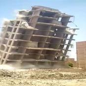 مفاجأة سارة للمواطنين بخصوص قانون التصالح على مخالفات البناء