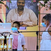 Dr Sindi Van Zyl's Kids Left Mzansi In Tears As They Bid Farewell With Moving Tribute