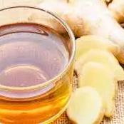Reasons Why You Should Be Drinking Ginger Water