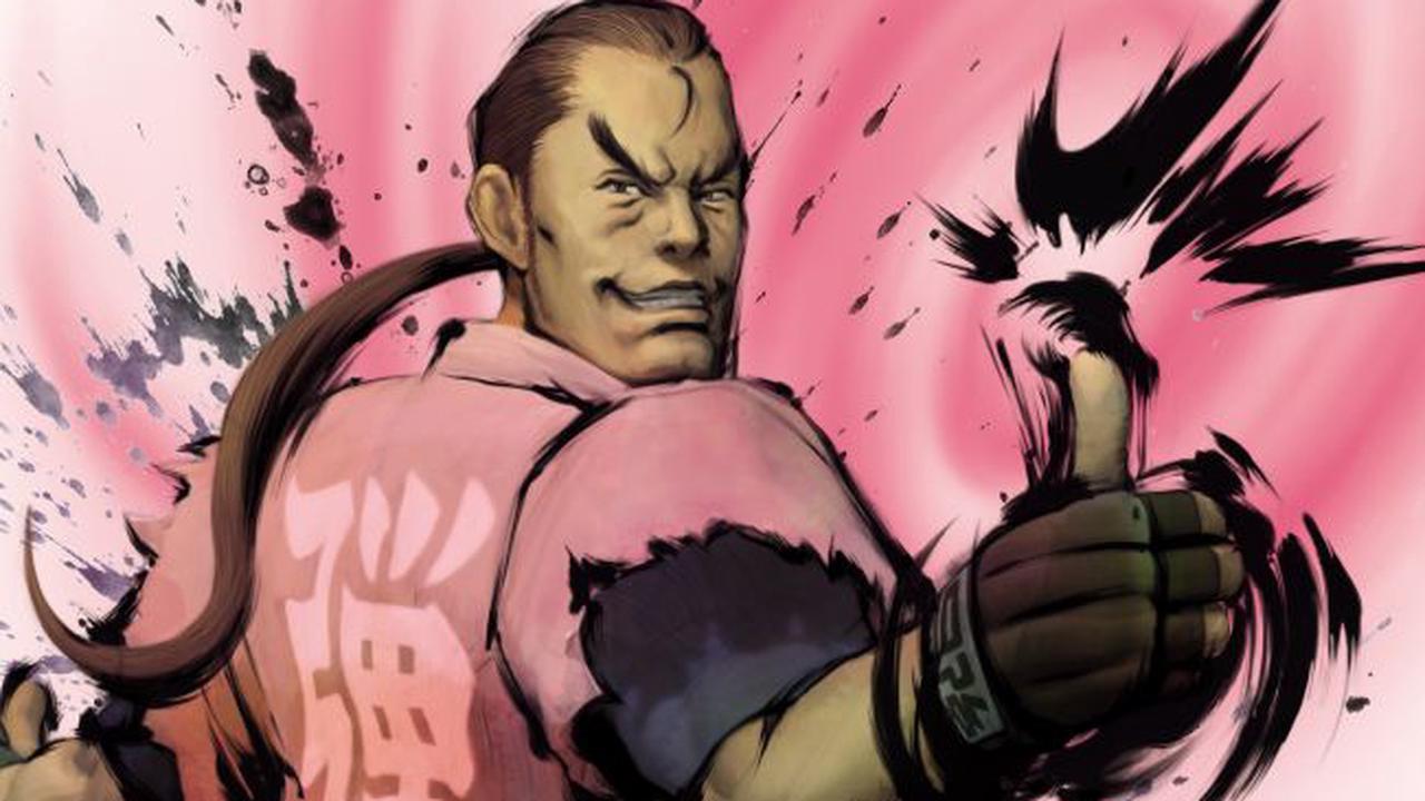 Le pire karateka au monde débarque dans Street Fighter V