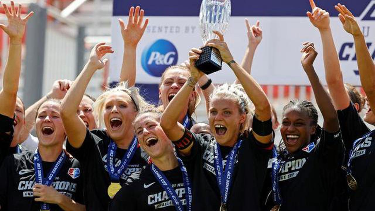 NWSL kicks off Challenge Cup as league, players pursue first CBA