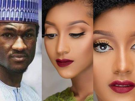 Check Out More Beautiful Photos Of Yusuf Buhari Bride-To-Be And Where She's From