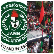 News Headlines: JAMB Begins Registration Of Candidates, Police Operatives Live In Fear Over IPOB's Attack