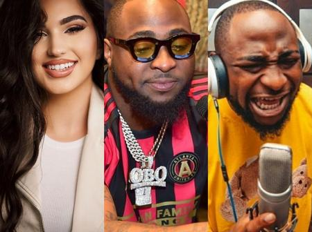 Enisa Shuts Fan Down As He Asks Her To Tell Davido To Stop Shouting