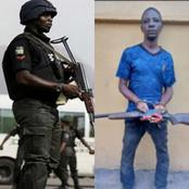 Today's Headlines: Police Arrest Vigilante For Allegedly Killing Passerby, Fayose Conceded Defeat