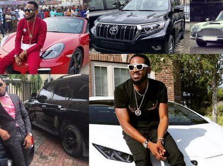 5 Nigerian celebrities who are still billionaires