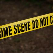 Panic In Nyeri As A mother And Two Children are Murdered