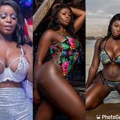 Top 10 Pictures That Proves Nina Ricchie Is The Baddest A$$ Alive | PHOTOS