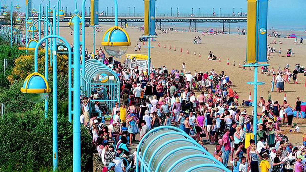 This Morning reveals its staycation verdict on Skegness - but not everyone agrees