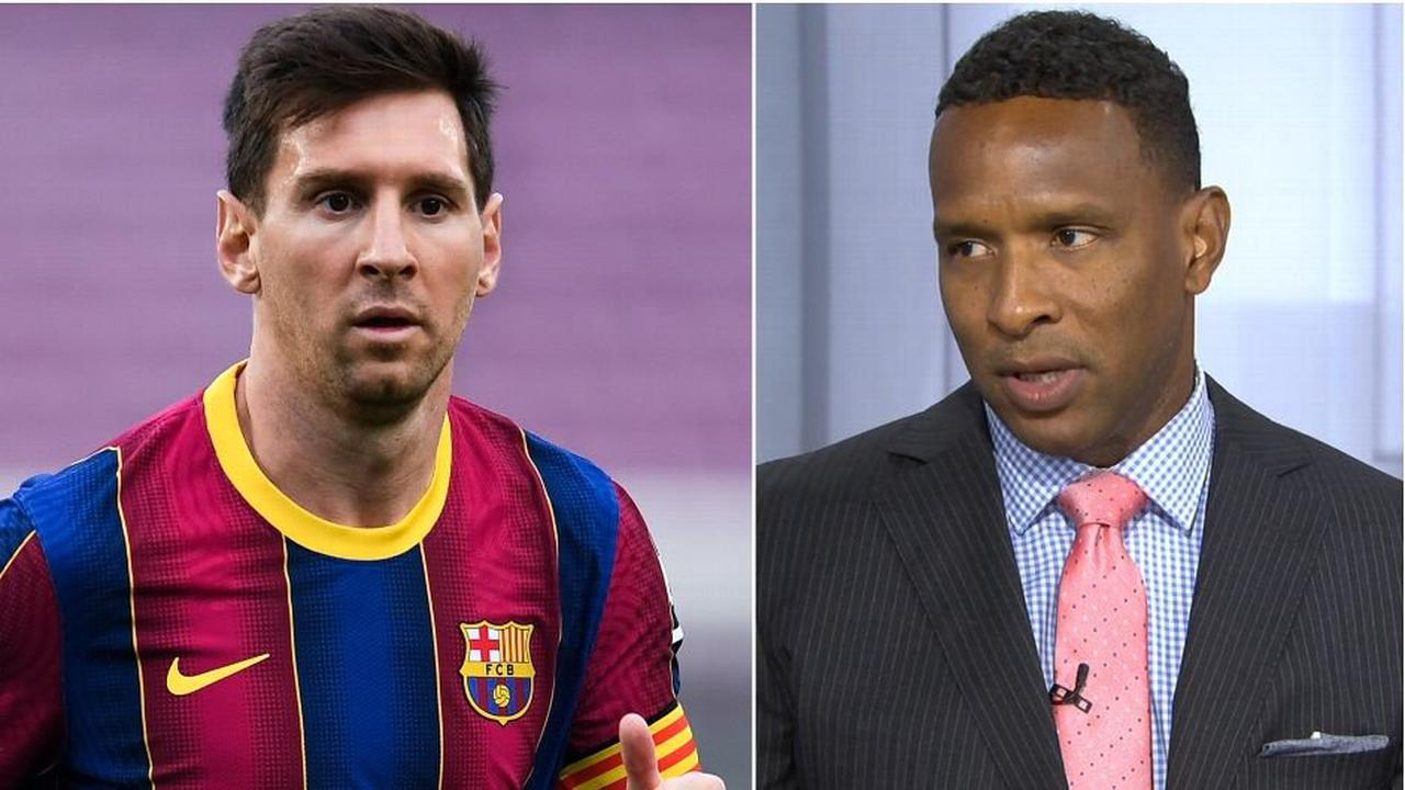 Transfer Talk: Manchester City favourites to sign Lionel Messi