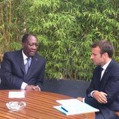 Diplomatie en période pré-électorale : jeu de chaise musicale de la France à Abidjan